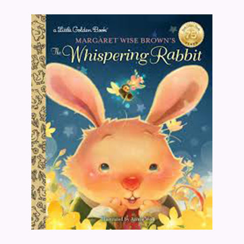 The Whispering Rabbit