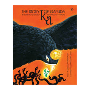 Ka: The Story of Garuda