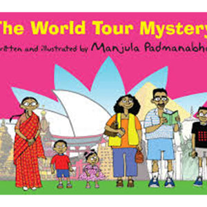 The World Tour Mystery