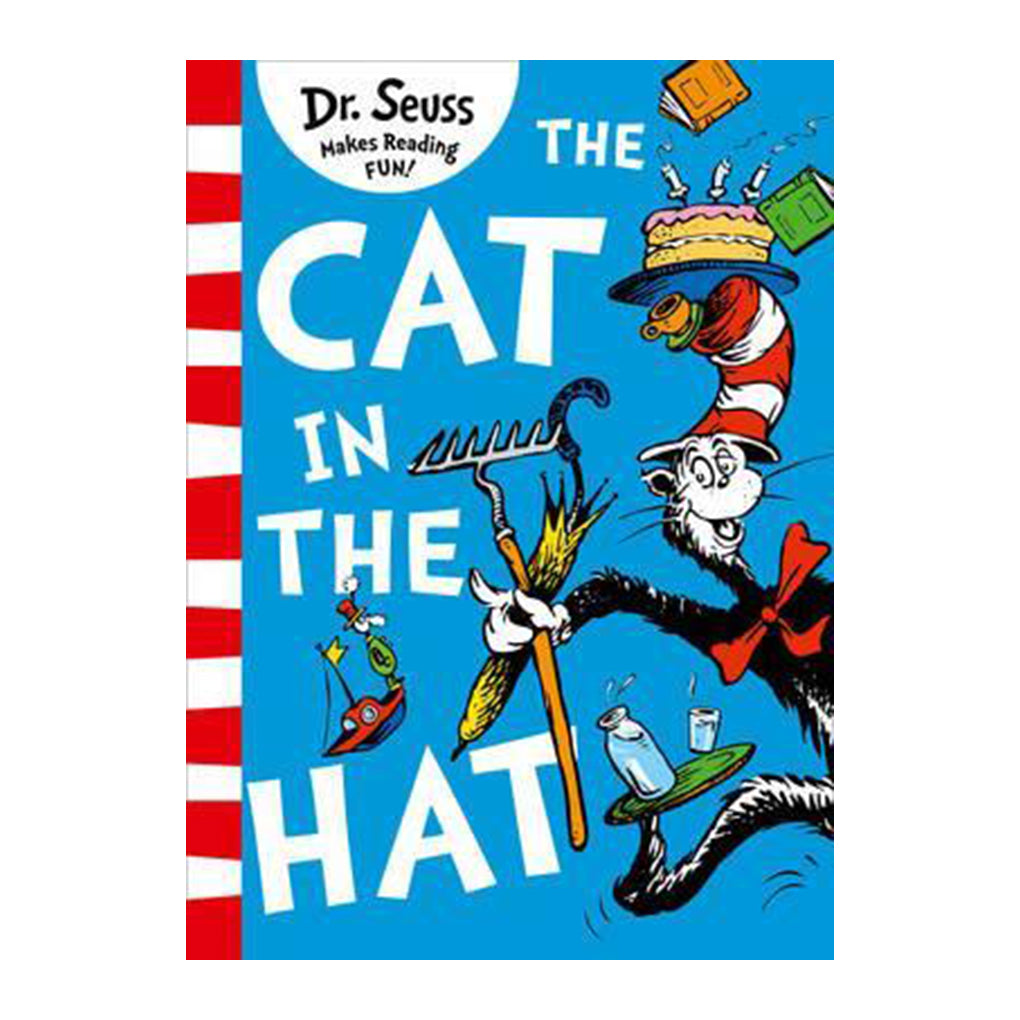 The Cat in The Hat ( New Look)