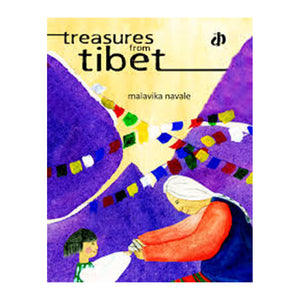Treasures From Tibet