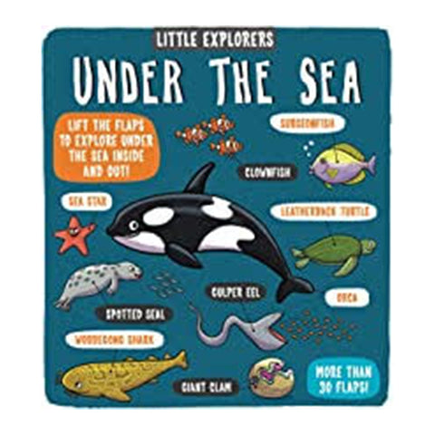 Little Explorers : Under The Sea