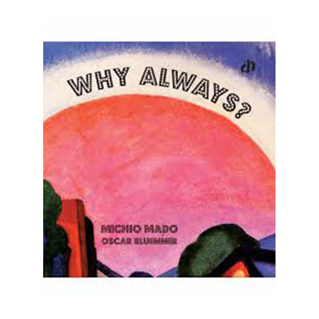 Why Always?- Hindi