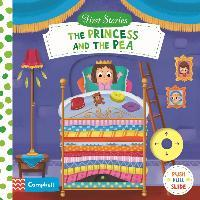 First Stories : The Princess and the Pea