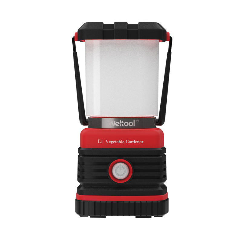 Weltool L1 Portable LED Camping Lantern