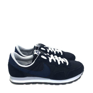 Air Pegasus 83 'Black/Mid Navy'