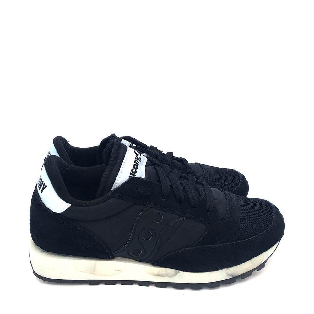 Saucony JAZZ Original Vintage 'Black'