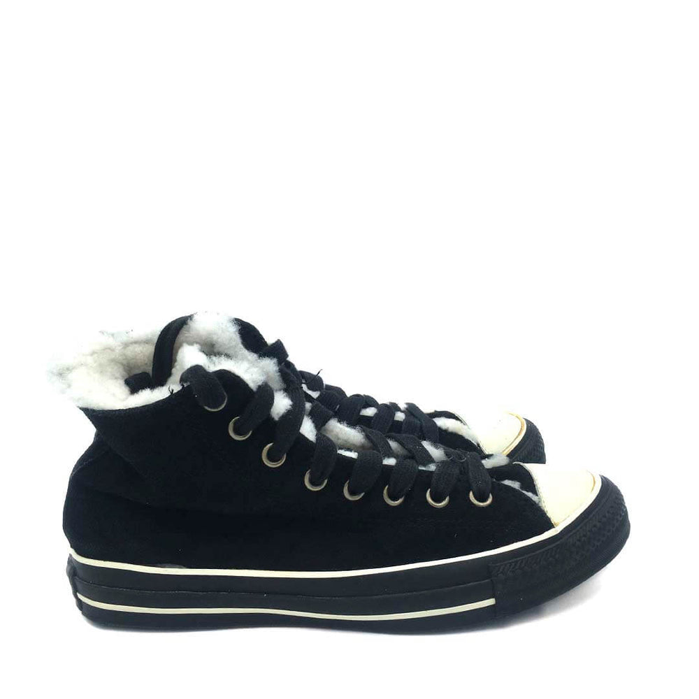 Chuck Taylor All Star Hi 'Winter black'