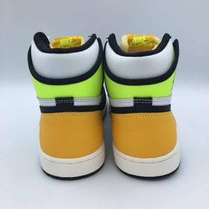 Jordan 1 Retro High OG 'Volt Gold' - 555088 118