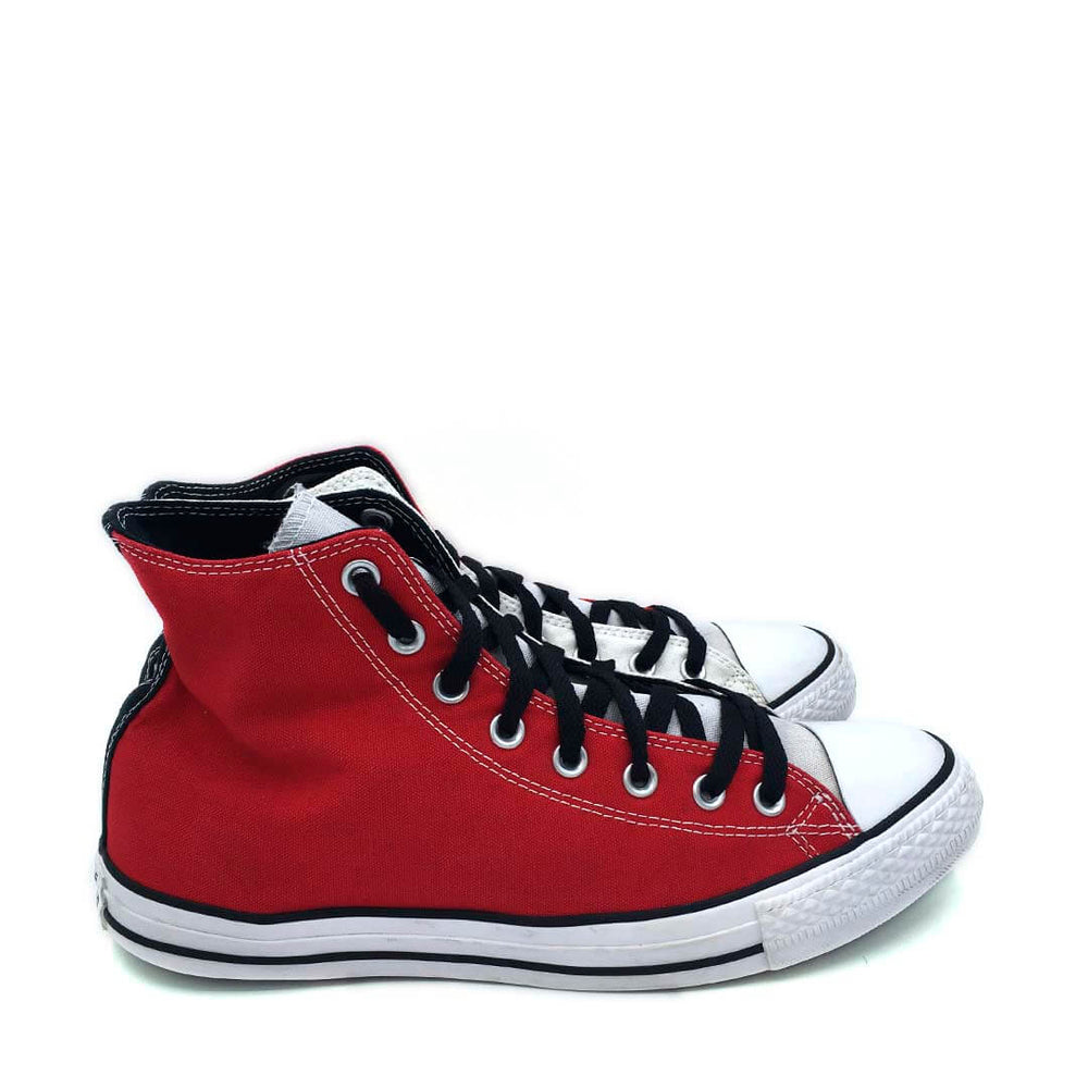 Chuck taylor All Star red/white