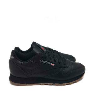 Reebok classic leather 'Black'