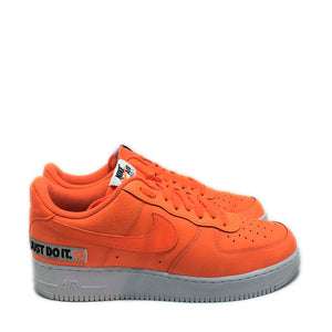 Air Force 1 07 LV8 'Just Do it' Orange