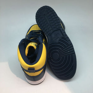 Dunk High SP ´ Michigan´