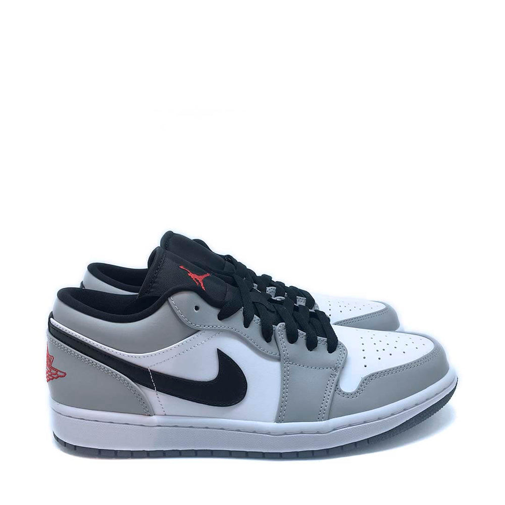Jordan 1 Low Light Smoke Grey AS