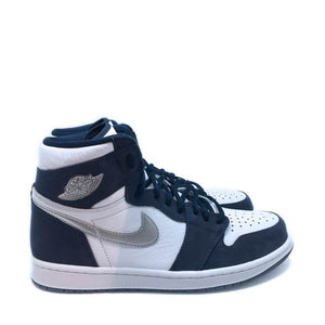 Jordan 1 High 'Midnight Navy'