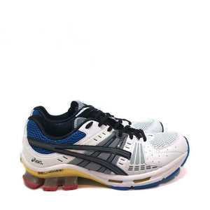 Asics Gel Kinsei OG White/Yellow/Blue