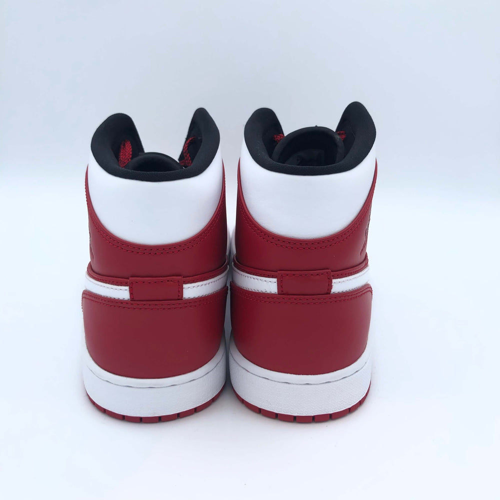 Jordan 1 Mid 'Gym Red'