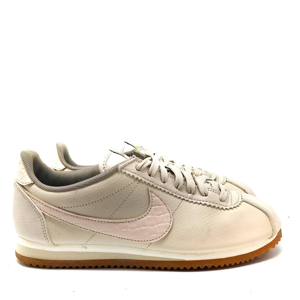 Classic Cortez Leather Lux Wmns