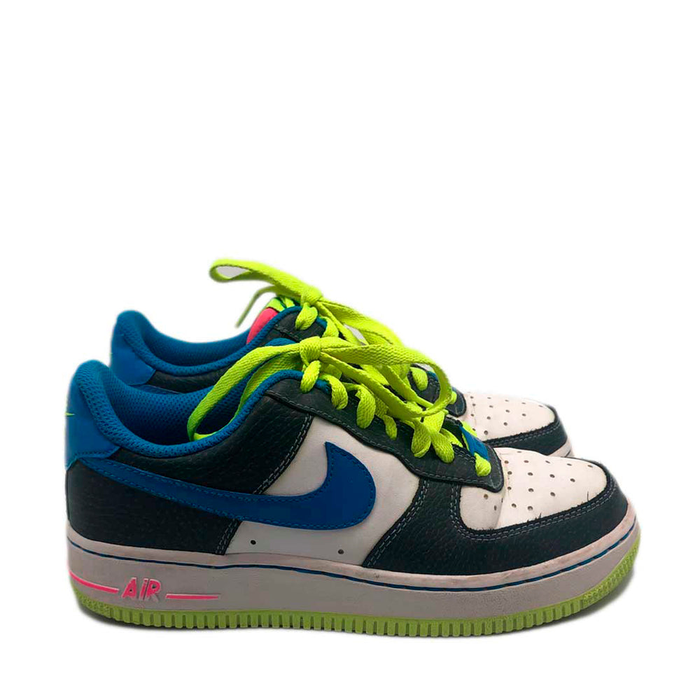 Air Force 1 Low (GS) Flúor