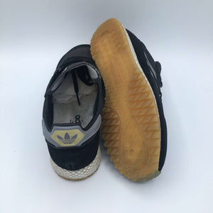 Adidas New York Black Gum