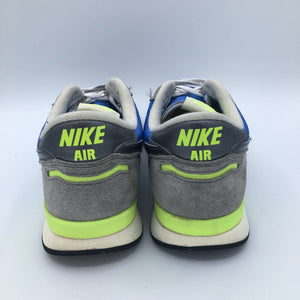 Air Vortex V-Series 'Royal Blue/Silver/Volt'