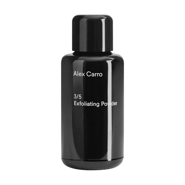 Exfoliating powder, 30ml