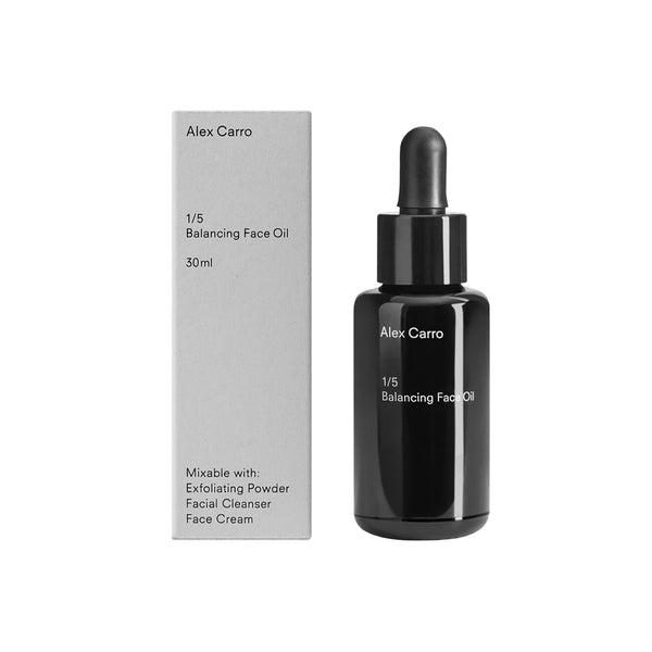 Balancing Face Oil, 30ml