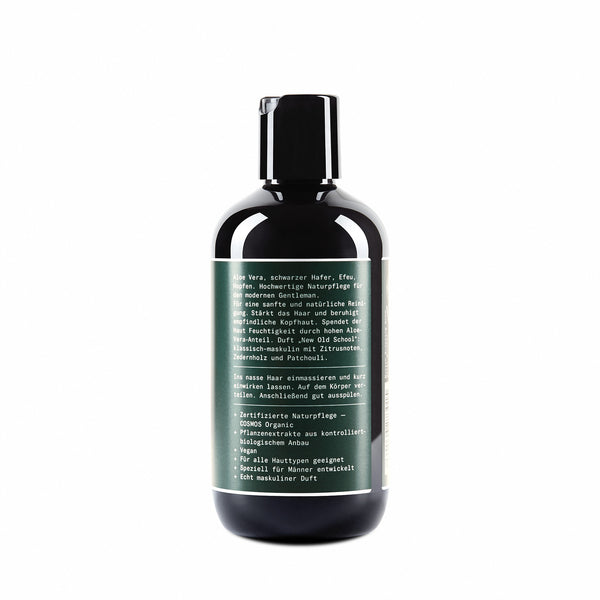 Shampoo + Body Wash, 250ml
