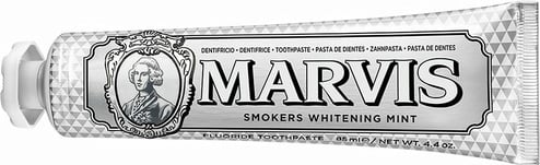 Whitening Mint Toothpaste for Smokers, 85ml