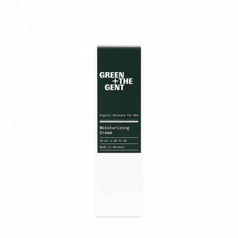 Moisturizing Cream, 50ml