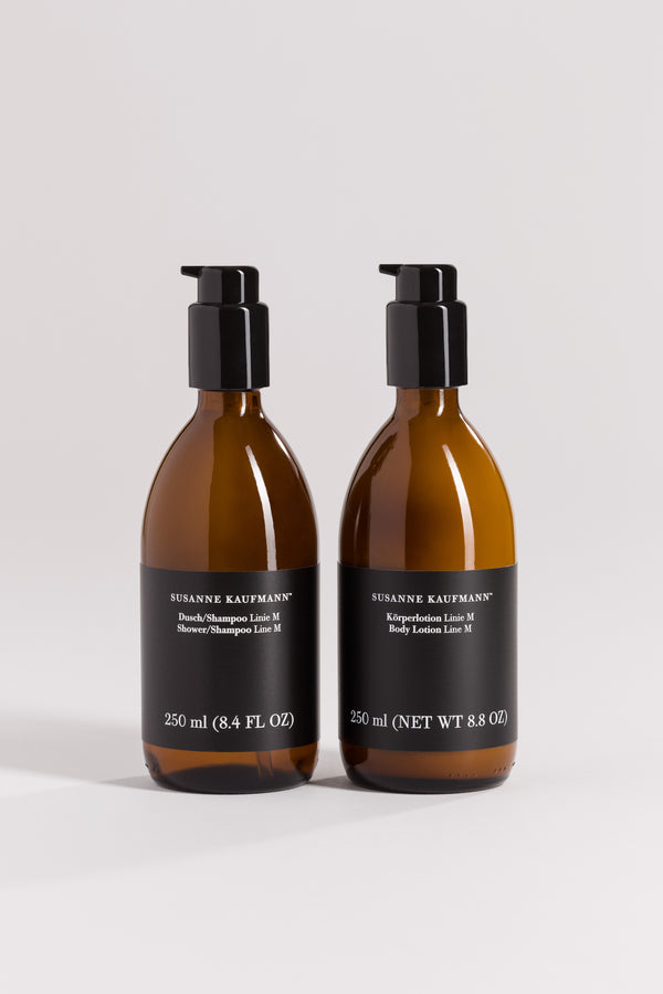 Shower/Shampoo Line M, 250ml