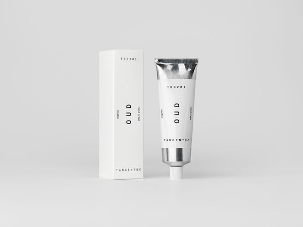 Oud hand cream, 50ml