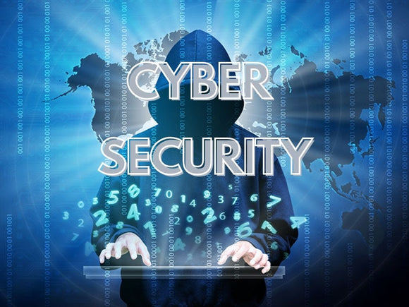 Cyber Security World