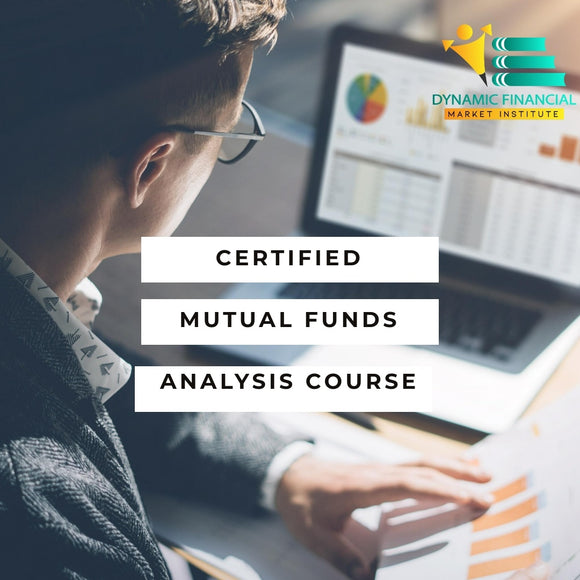 Mutual Funds Analysis in Excel