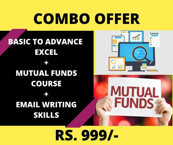 Combo Courses Offer