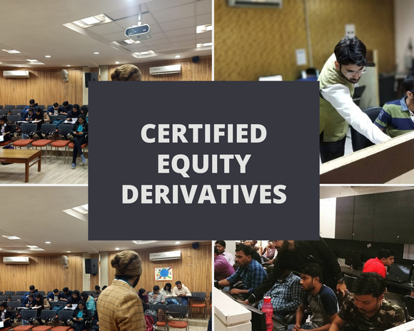 Equity Derivatives Basics Course - DFMISTORE