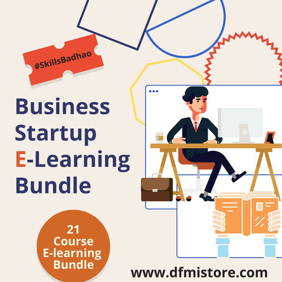 Entrepreneurship E-learning Bundle