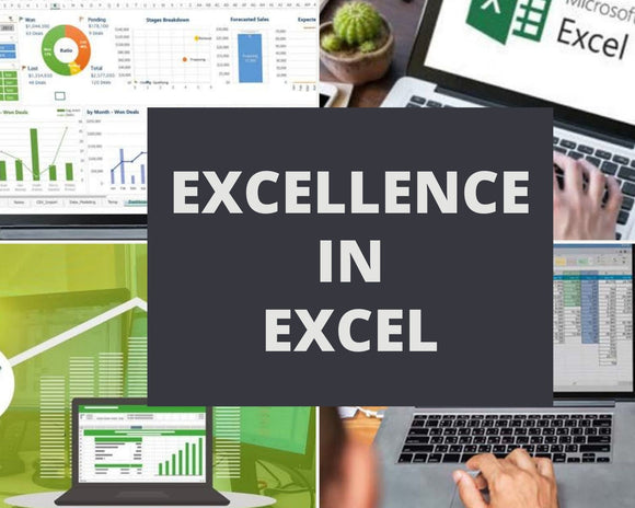 Best Ms Excel Course