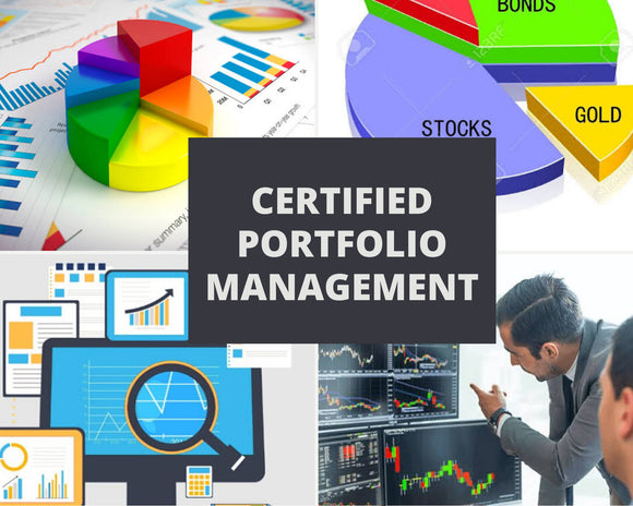 Portfolio Management Course