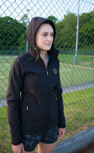 Softshell Jacket - Female