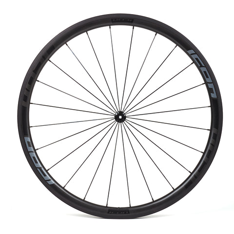 Icon C3.5 - DT350 Tubeless ready