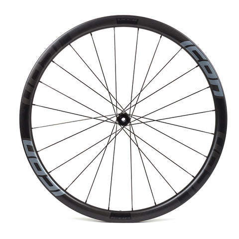 Icon C3.5 Disc - DT240 Tubeless ready