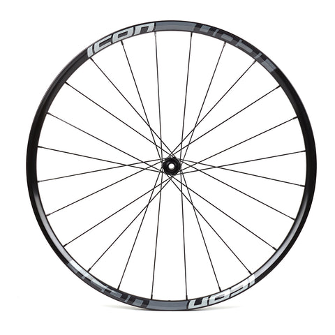 Icon T2.5 Disc - DT350 Tubular