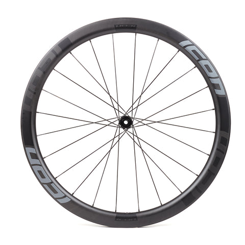 Icon T4.5 Disc - DT240 Tubular