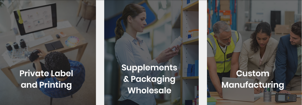 Private Labeling Supplement
