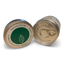 Load image into Gallery viewer, Organic Matcha Ceremonial Premium Grade A - Green Tea from Japan - Antioxidants, Amino Acids and Energy 30g tin= 30 Servings