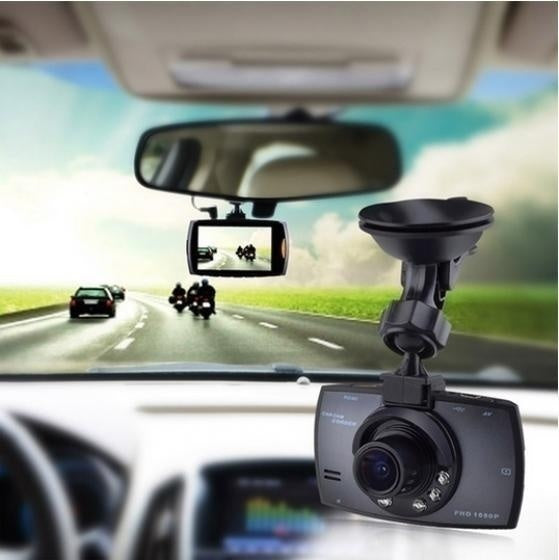 Best Sale 2.5 Inch LCD 1080P Car DVR Camera Dash Cam Video Recorder G-sensor Night Vision