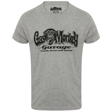 Load image into Gallery viewer, Details about   Ufficiale Gas Monkey Garage Essentials Men Gmg Mani T-Shirt