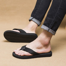 Load image into Gallery viewer, Summer Beach Leisure Breathable Anti-skid Flip-flops