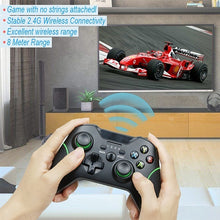 Load image into Gallery viewer, 2.4G Wireless Controller for Xbox One Console for PC for Android Smartphone Gamepad Joystick